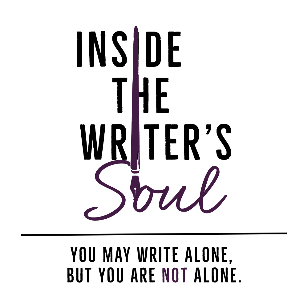 Inside the Writer's Soul Podcast by M Khan