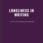 How to Manage Feeling Alone and Loneliness
