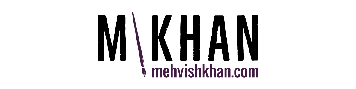 M Khan, Author and More