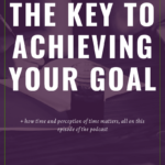 In this episode, I'm sharing the key to achieving your goals and completing your projects. This is the first episode in a series to help you get organized and set yourself up for success at any time of the year. #goals #organize #overwhelm #writing